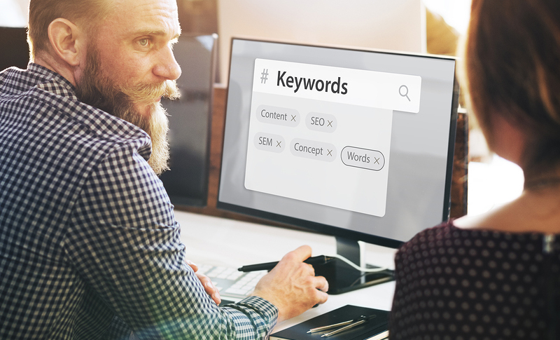 Actionable Keywords - SEO Strategy | DB Marcom | Frisco Marketing Agency