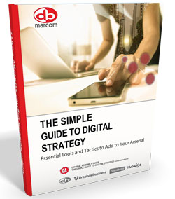 Digital Strategy | Internet Marketing | DB Marcom | Frisco
