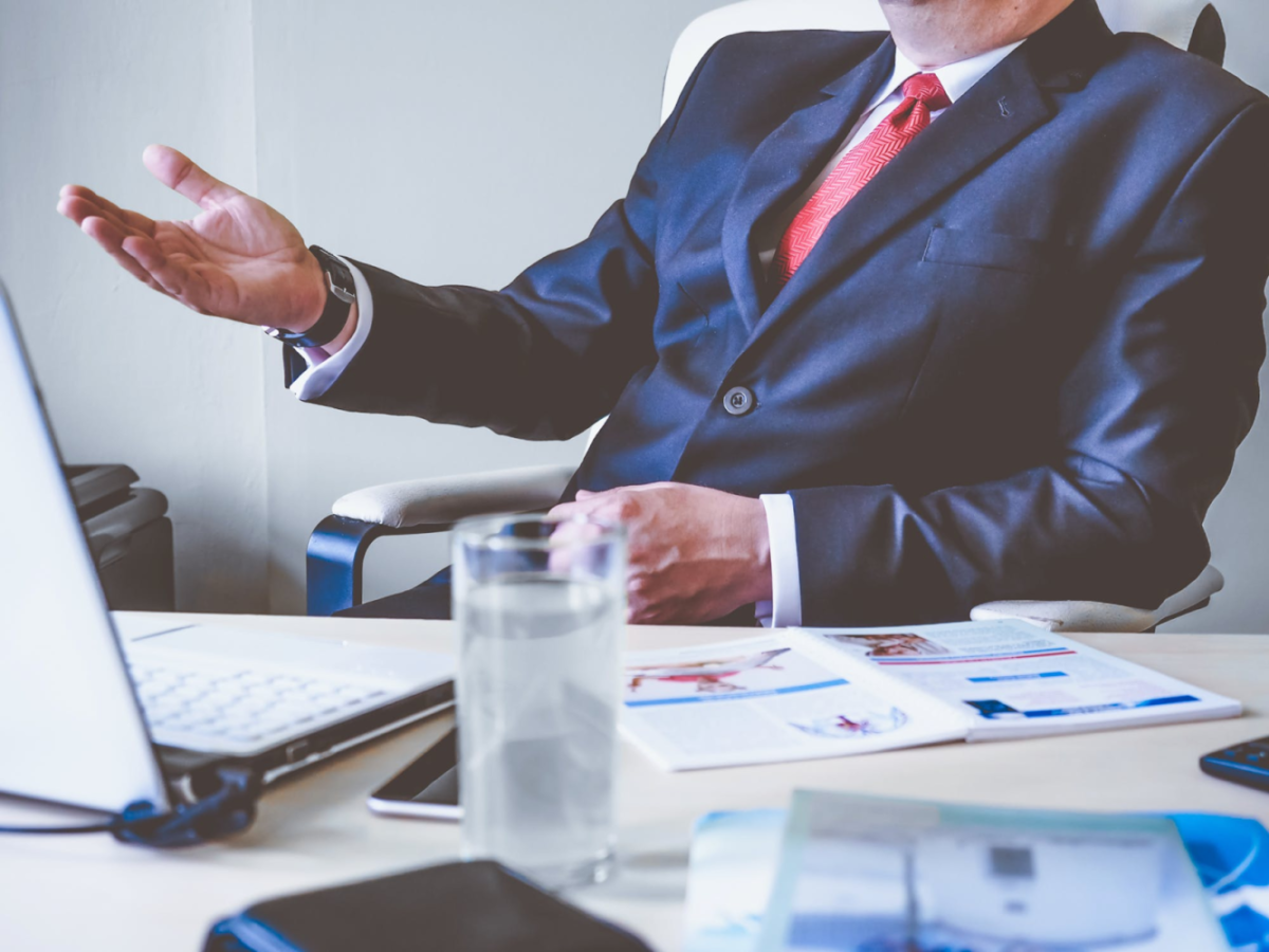 What Not to Do as a Management Consultant